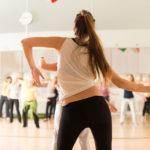Bailes latinos Montaverner